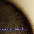 Java Enabled: Dedicated to Coffee and Free for All