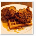 First Look: Juniper Serves Southern Cuisine in the Central West End