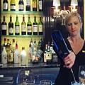 "The Ritz-Carlton's Monica Schepis Couldn't Stand Her ""Big Girl"" Job -- Bartending Is Her True Calling"