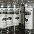 Moonshine Tasting at Randall's on Saturday