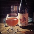 "Draft Pick: 4 Hands' Releases ""Cuvee Diable,"" the Devilish Sister of ""Cuvee Ange"""