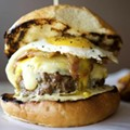 It's National Hamburger Month: Celebrate At the Five Best Burger Joints in St. Louis