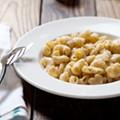 Review + Slideshow: Pastaria