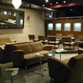 Underground Lounge at Miso