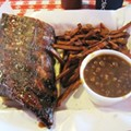 """St. Louis Scores Three Winners on Daily Meal's """"America's Best Ribs"""" List"""