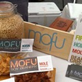 MOFU Tofu Collaborates With Sump Coffee to Create Ramen Pop-Up Restaurant