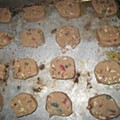 Throwback of the House: Fruitcake Slices, All the Fun of Fruitcake With None of the Booze