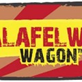 Falafelwich Wagon Prepares to Hit the St. Louis Streets
