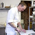 Chef Chat: Does Planter's House's Bradley Hoffmann Sing in the Shower?