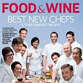 <i>Food & Wine</i> Nods to Galliano, Craft, Fozzie's