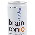 Battle Brain Beverage: Nawgan vs. Brain Toniq