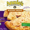 Metal Mesh Is Not Organic: Annie's Recalls Frozen Pizzas