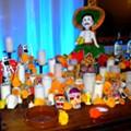 Forget Cinco de Mayo -- Celebrate El Dia de los Muertos With Jose Cuervo