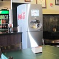 The New Coca-Cola Freestyle Machine Is Peachy Keen