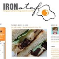 St. Louis Food Blogger Iron Stef Gets <i>L.A. Times</i> Shout-Out