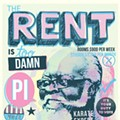 This Election Night, The Rent Is Too Damn Pi