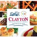 Clayton Restaurant Week to Feature Seventeen Restaurants January 21-27