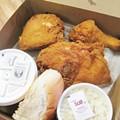 #73: Fried Chicken (Spicy) at Porter's Fried Chicken