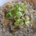 UPDATED: Guess Where I'm Eating This Risotto and Win $20 to Southwest Diner