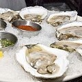 Vibriosis: Another Reason Not to Eat Uncooked Shellfish