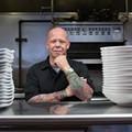 Chef Chat: D. Scott Phillips Is Balaban's Resident Artist