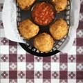 Filomena's Italian Kitchen: Review + Slideshow