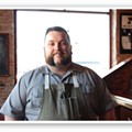 Chef's Chat: Quincy Street Bistro's Rick Lewis Wants to Be Wolverine