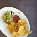 BrickTop's Restaurant: Review + Slideshow