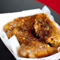 Review + Slideshow: St. Louis Wing Co.