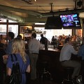 Bar Louie, Central West End: A Chain, But So What?