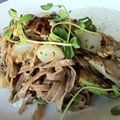#83: Vegetarian Pasta at Terrene