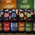 Excel Brewery Debuts New Stable of Beers
