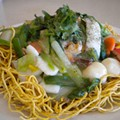 #65: Pan-Fried Noodles at Pho Grand