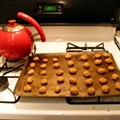Cooking for Your Cat: Pet Cookies