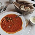 Soup Countdown #4: Cafe Napoli's Cioppino