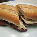 Shout for Gioia's! Deli Celebrates 92nd Birthday with Hot Salami Special