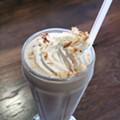 "Five Star Burgers' ""German Chocolate Milkshake"": Gut Check's Hump Day Cocktail Suggestion"