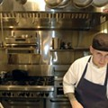 Gerard Craft on Being Named Food & Wine Best New Chef 2008
