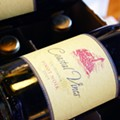 Wine of the Week: Coastal Vines 2009 California Pinot Noir at Garland Wines