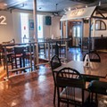 Review: 612 Kitchen & Cocktails, Former Kirkwood Institution, Attempts an Old-Timey Update