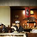 Review + Slideshow: Sushi Ai