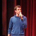 """John Mulaney Comes to St. Louis for """"Hunger is No Laughing Matter"""""""