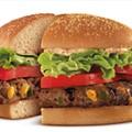 Burger King's Jalapeno & Cheddar BK Stuffed Steakhouse -- Chokes!