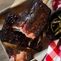 Hendricks BBQ's Ribs: One of 100 St. Louis Dishes You Must Eat Right Now