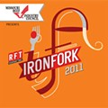 Second Shot at Free Iron Fork Tickets! [Updated With Winner!]