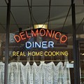 "Update on ""Reopening"" Delmonico's Diner"