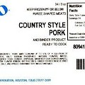 Beef, Pork, Turkey and More Cantaloupes Recalled