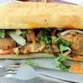 The Ten Best Vegetarian Restaurants in St. Louis