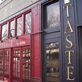 Review Preview: Taste