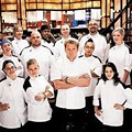Hell's Kitchen: Episode 9